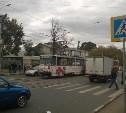 В Туле водитель сбил 76-летнюю женщину и скрылся с места ДТП