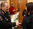 Начальник УМВД России по Тульской области поздравил сотрудников уголовного розыска с праздником
