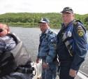 Сотрудники МЧС проводят рейды на водоемах Тульской области