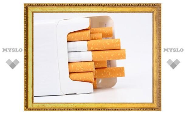 Госдума подготовит запрет на торговлю сигаретами в ларьках