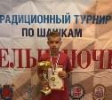 Тульский шашист Денис Осин в 14 лет стал мастером спорта