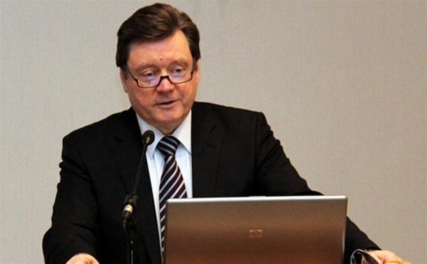 Новый федеральный инспектор Тульской области приступит к работе 10 января