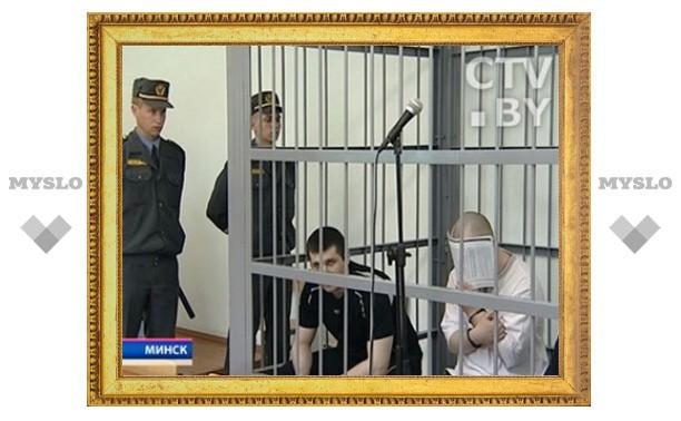 Белорусский киллер по кличке Хорек арестован в тульском санатории