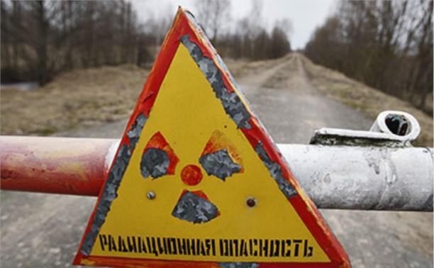 Какие города и деревни Тульской области останутся в чернобыльской зоне