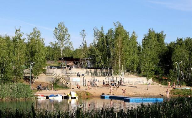 В Суворове утонула 14-летняя девушка