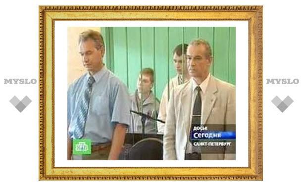 В Петербурге вынесен приговор убийцам студента из Конго