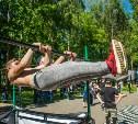 В Новомосковске выступили «Мастера стилей»