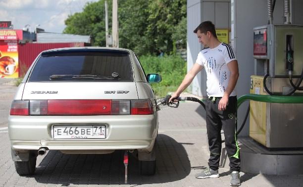 Регионам могут разрешить штрафовать «грязные» машины