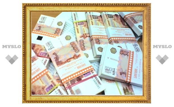 Председатель контрольного комитета Андрей Сорокин сэкономил губернатору 4 млн рублей