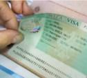 Россияне могут остаться без шенгенских виз