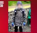 В Туле пропал 8-летний мальчик
