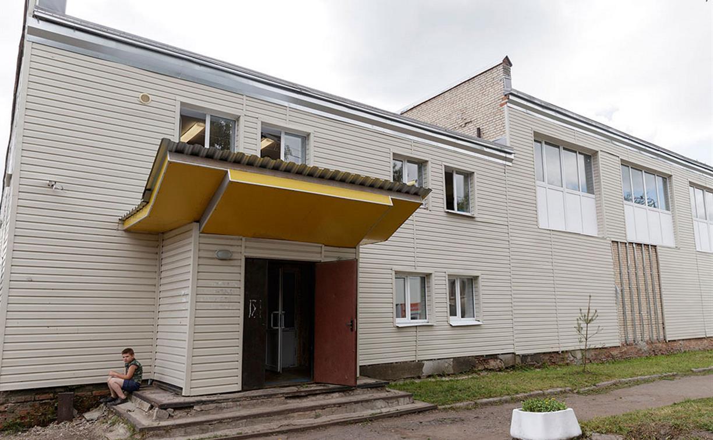 В Болохово руководитель ФОКа скрыл сведения о доходах