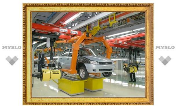 """""""АвтоВАЗ"""" наймет покупателей для оценки качества автомобилей"""