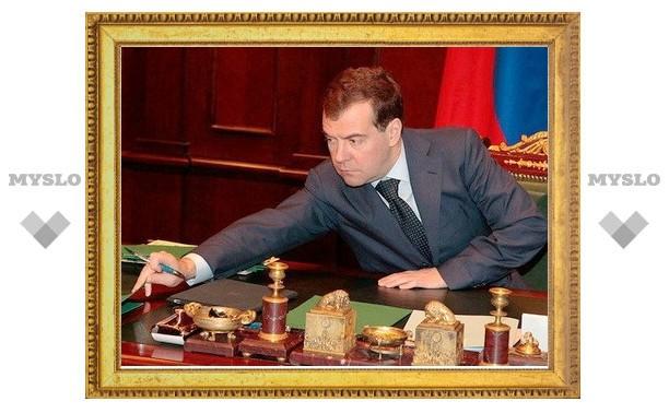 Президент России повысил МРОТ на 281 рубль