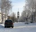Венёв могут включить в программу развития малых исторических городов