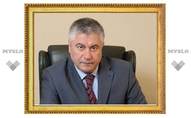 Глава ГУВД Москвы призвал подчиненных переключиться на тяжкие преступления