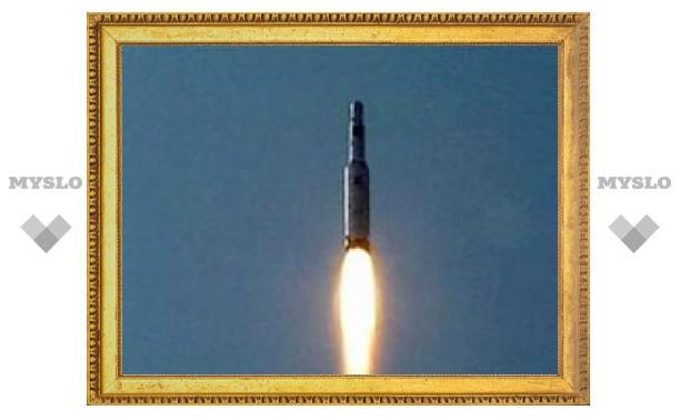 КНДР готовится провести новые ракетные испытания