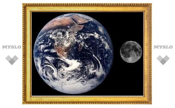 Луну лишили статуса космического раритета