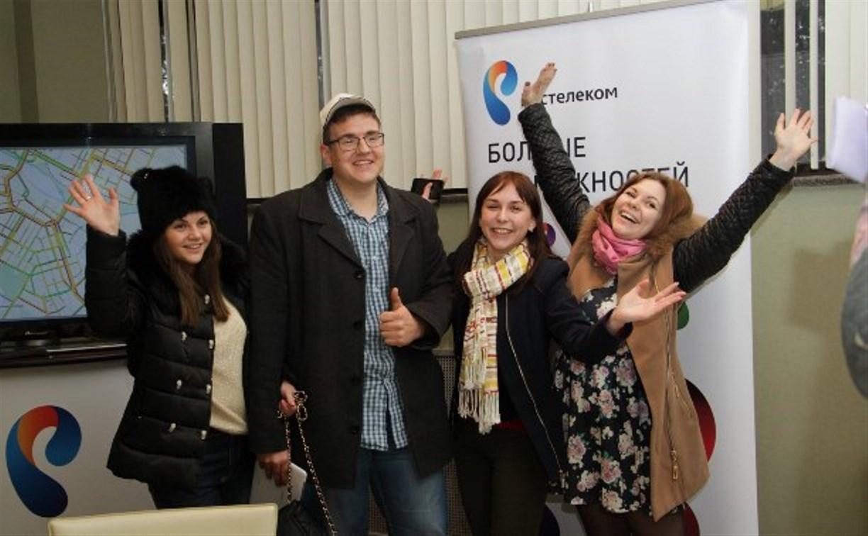 Как управление просмотром и мультискрин помогли блогерам пройти интерактивный квест от «Ростелекома»