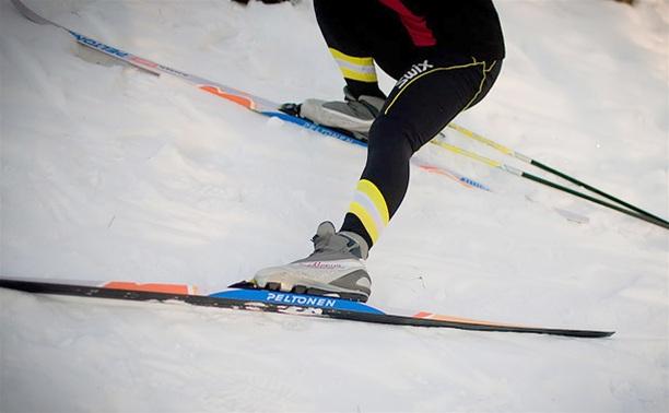 Тульские лыжники посоревновались за призы Давыдова и Чемоданова