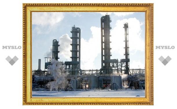 Тульские экологи взяли химиков под контроль