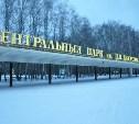 В Белоусовском парке отметят день рождения Деда Мороза