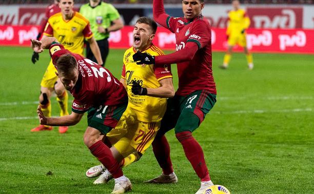 «Локомотив» – «Арсенал»: а нужен ли VAR?