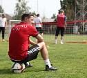 Дмитрий Аленичев: Всегда говорил, что родная команда для меня - это «Спартак»