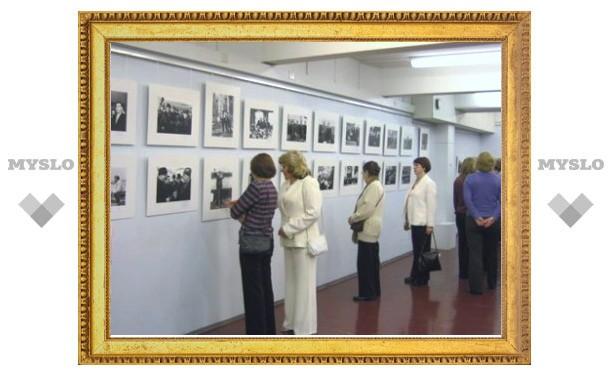 В Туле открывается выставка фотохудожника Михаила Калмыкова