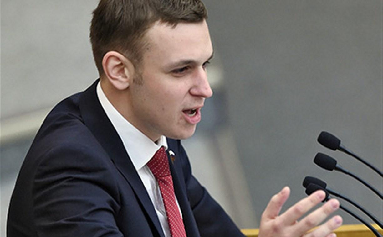 Депутат Госдумы предложил способ снижения «новогоднего пьянства»