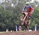 Рев мотора, грязь и невероятные прыжки: В Туле прошел чемпионат по мотокроссу