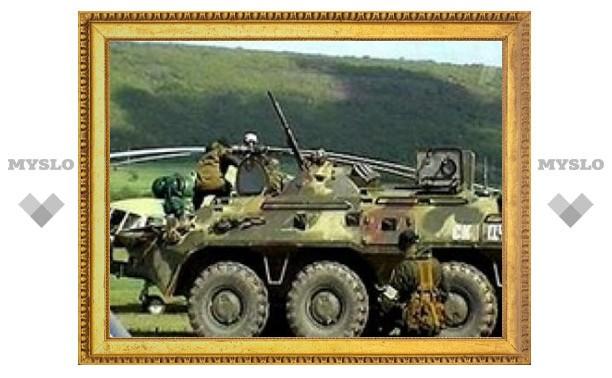 Контртеррористическая операция в Дагестане завершена