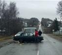 В ДТП на трассе «Крым» погиб пешеход