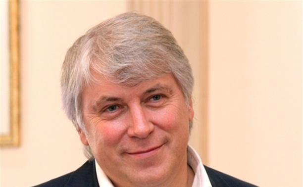 Ректор ТулГУ Михаил Грязев отмечает день рождения