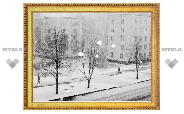 Снежная буря затронула две трети территории США