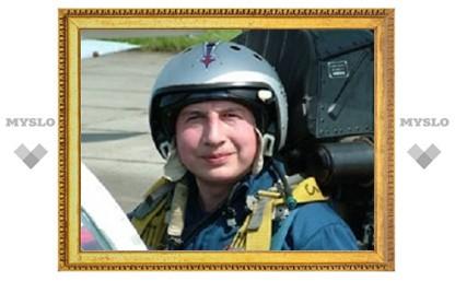 """На командира пилотажной группы """"Стрижи"""" завели дело"""