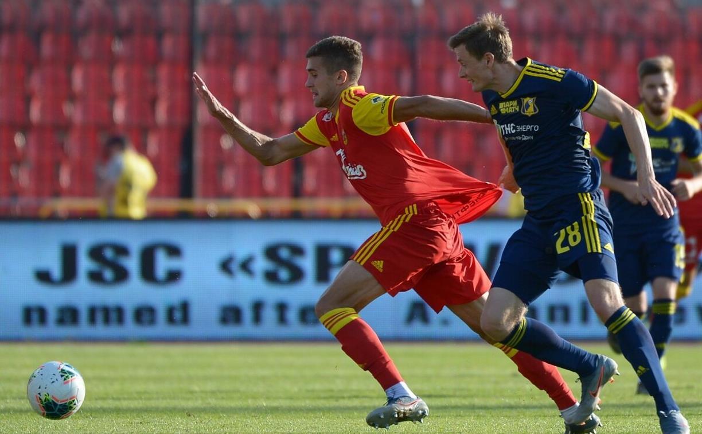 Футболист «Арсенала» сыграет на молодежном первенстве Европы