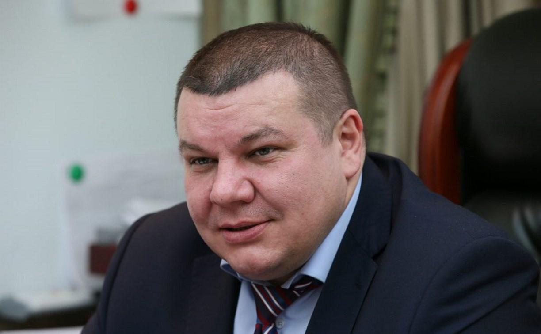 Замминистра здравоохранения Тульской области Владимир Грицаюк проведёт приём граждан
