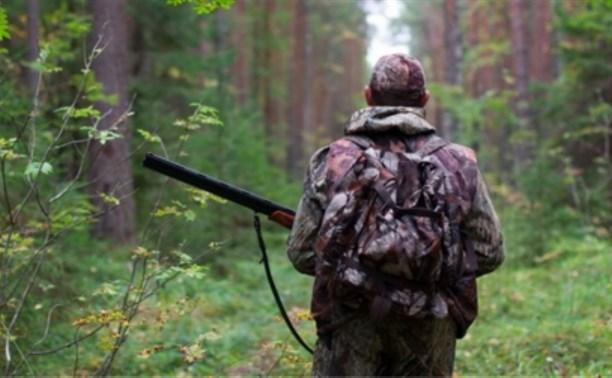 В Тульской области охотник перепутал друга с животным и застрелил его