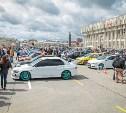 Тульская область в тридцатке регионов по обеспеченности легковыми автомобилями