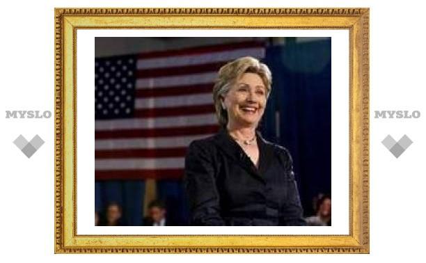 Хиллари Клинтон показала свой первый предвыборный ролик