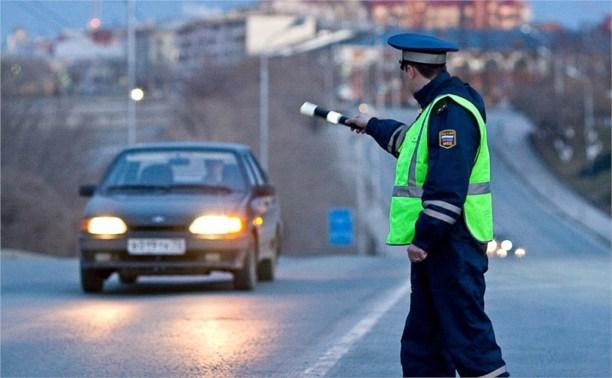 Автомобилистов будут штрафовать за превышение скорости на 10 км/ч