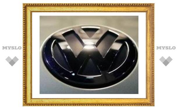 Германия хочет вернуть себе контроль над Volkswagen