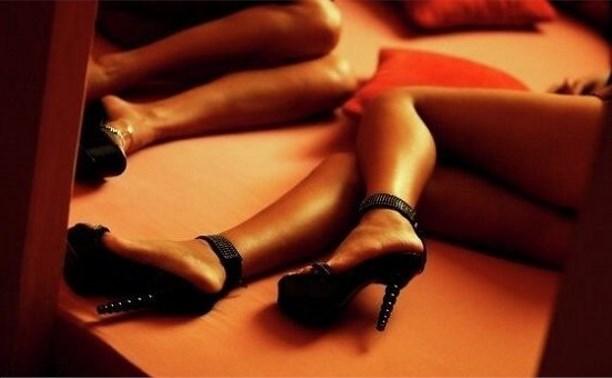 Администратора гостиницы оштрафовали на 130 000 рублей за организацию проституции