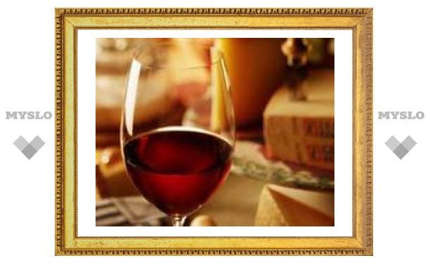 Суд разрешил шведам ввозить вино на родину самостоятельно