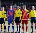 Матч «Арсенал» – «Уфа» рассудит судья из Саранска