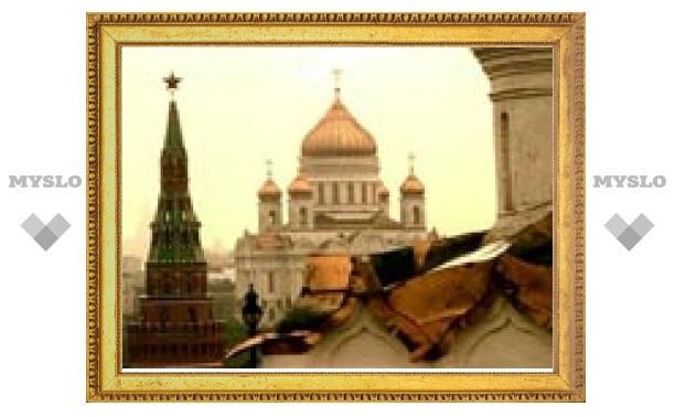 РПЦ и МИД РФ будут содействовать организации курсов русского языка в заграничных приходах