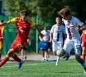 Молодёжка «Арсенала» уступила ЦСКА со счётом 0:1