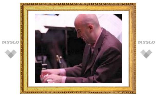Боги джаза сыграют в Туле