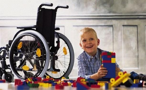 Налоговые вычеты для семей с детьми-инвалидами могут увеличить
